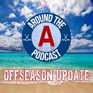 Around The A Podcast Offseason Update - September 2020