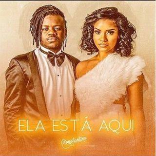 Konstantino - Ela Ta Aqui (BAIXAR AGORA MP3)
