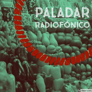 T2 EP.7 Paladar Radiofónico: Té, Antropofagía e Interiorismo