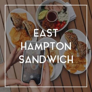 35 Why East Hampton Leads The Top 50 Sandwich Innovators List