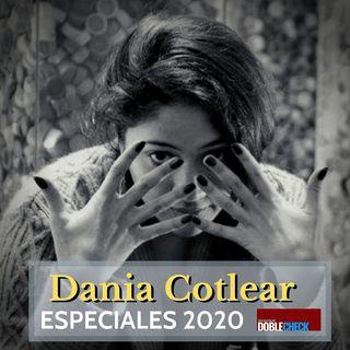 Especiales 2020 | La experiencia de crecer junto con una start-up global como Jeff - Entrevista a Dania Cotlear