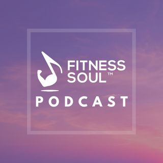 08. Donna Giffen - Zumba Mastertrainer | Fitness Soul Podcast #7