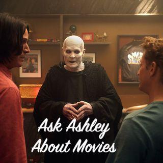 68. Ask Ashley About Jumanji: The Next Level
