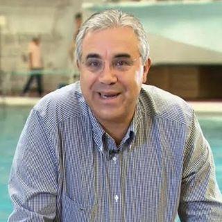 Lamenta Sánchez Cordero fallecimiento de Carlos Girón