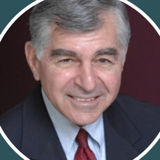 What is the North South Rail Link? (Part 3/3 Governor Michael Dukakis)