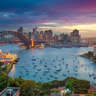 Episode 67: Sydney