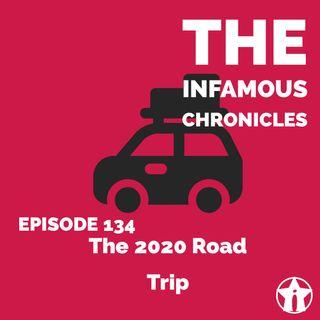 E134: The Road Trip 🚗