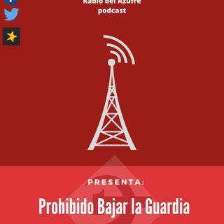 Prohibido Bajar la Guardia- Episodio 3 ¿Qué pasa en MORENA?