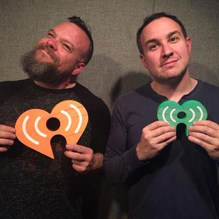 Dave Hines & Jason Horton