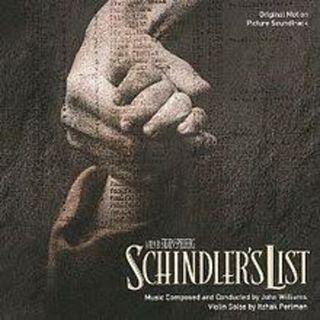 Itzhak Perlman - Schindler's List Theme