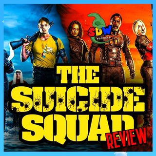 The Suicide Squad - Spoiler Free Review