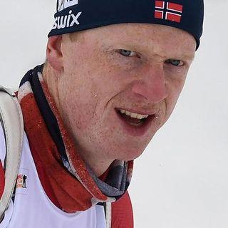Riassunto Sprint Ruhpolding CDM Biathlon 2019