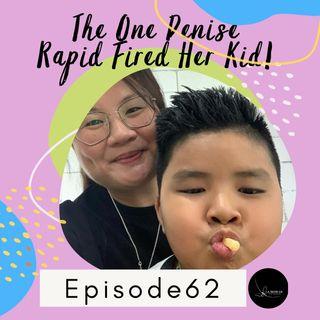 Episode 62: The One Denise Shot Fluff