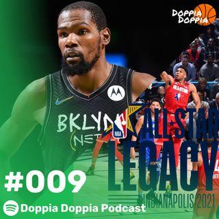 009 | Tra l'ALL STAR GAME e il COVID, cosa deve fare la NBA?
