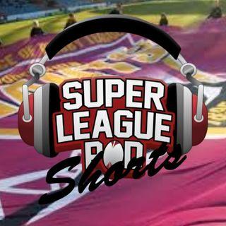 SLP Short 019 Huddersfield Giants