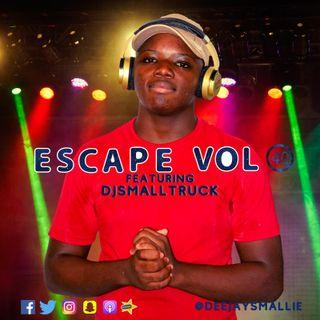 ESCAPE 40 FEATURING DJ SMALLTRUCK