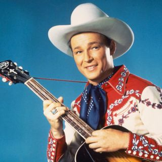 I Still Can't Forget You di Roy Rogers