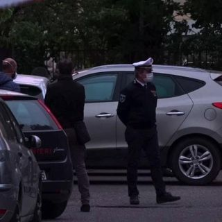 Sparatoria a Ciampino, un morto e un ferito grave: fermata guardia giurata