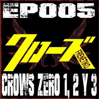 EP005 No Temas