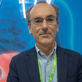 Datos actualizados sobre el estado del estudio I-CARE - Dr. Javier P. Gisbert