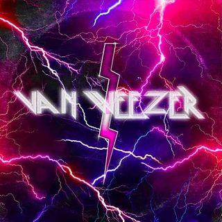 Metal Hammer of Doom: Weezer - Van Weezer