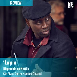 Review | 'Lupin'