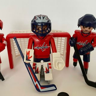 #036 NHL – Mike Vogel Interview – Washington Capitals Trade for Anthony Mantha – Panik and Vrana to Detroit Red Wings