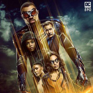 Black Lightning Season 3 Review