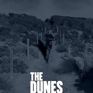 The Dunes - Martin Copping Interview