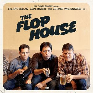 The Flop House: Episode #150 - Grudge Match