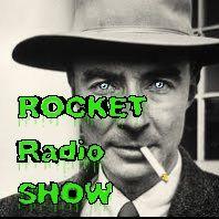 ROCKET RADIO SHOW 3-31-2014