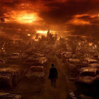 91.1. La profecía del fin del mundo en 2021, extraños pulsos brillantes en Marte, cabinas holográficas...