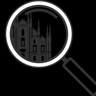Milano da Scoprire 1x01: Dal Magenta ai Navigli, passando per la Vigna di Leonardo