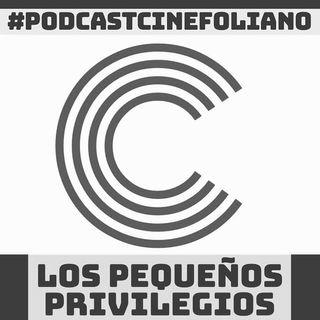 """Cap. 3. Hablando sobre """"Los Pequeños Privilegios"""" de Julián Pastor"""