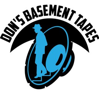 Don's Basement Singer Songwriters, Part One