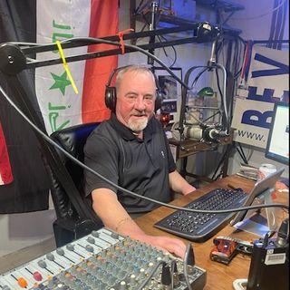 Cold War Radio - CWR#729 5_22_19