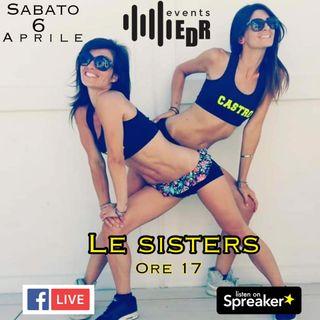 EDR show le sister