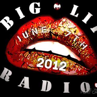 Big Lip Retro 46