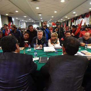 Candidatos a gobernador de Puebla; la CRE; huelga en la UAM y más…