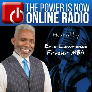 Eric Lawrence Frazier MBA