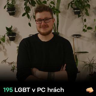 SNACK 195 Ondrej Moravec