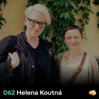 SNACK 062 Helena Koutna