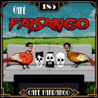 Ep185 (13/04/18): Café Faisango