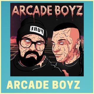 #75 - Il Marketing a Caccio Duro degli Arcade Boyz