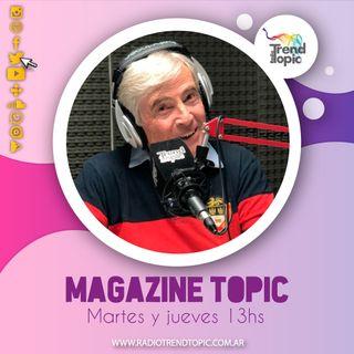 MAGAZINE TOPIC T2 P62