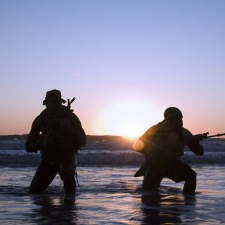 #11 Navy SEAL Nutrition
