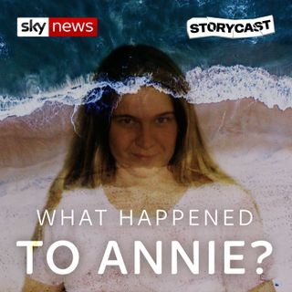 What happened to Annie? PART 1: The body on the beach