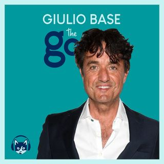 50. The Good List: Giulio Base - 5 consigli per futuri cineasti