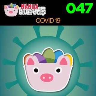 COVID-19 - MCH #047