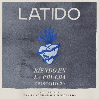 Latido Podcast - Episodio 29 - Riendo En La Prueba ft. Juan De Montreal